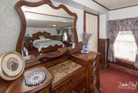 Queen Victoria Suite